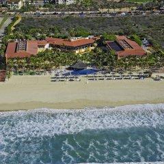 Отель Posada Real Los Cabos Beach Resort Todo Incluido Opcional пляж