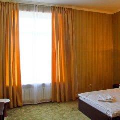 Гостиница Holiday Hotel в Калуге 1 отзыв об отеле, цены и фото номеров - забронировать гостиницу Holiday Hotel онлайн Калуга комната для гостей фото 5