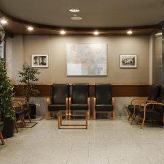 Отель Ronda House Hotel Испания, Барселона - - забронировать отель Ronda House Hotel, цены и фото номеров интерьер отеля фото 2