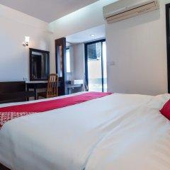 Отель Nice Bird Suite Бангкок детские мероприятия фото 2
