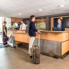 Hotel Novotel Brussels Airport Завентем интерьер отеля фото 3