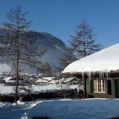 Отель Chez-Nous Швейцария, Гштад - отзывы, цены и фото номеров - забронировать отель Chez-Nous онлайн