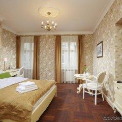 Винтаж Бутик Отель комната для гостей фото 3