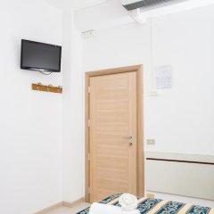 Hotel Europa Гаттео-а-Маре комната для гостей фото 5