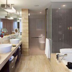 Отель Waldorf Astoria Las Vegas ванная