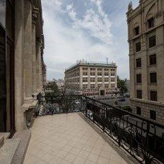 Бутик-отель Пассаж