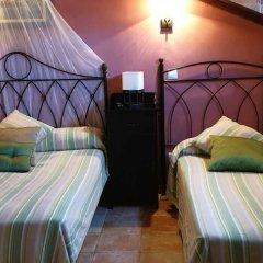 Отель Hosteria San Emeterio Испания, Арнуэро - отзывы, цены и фото номеров - забронировать отель Hosteria San Emeterio онлайн комната для гостей фото 5