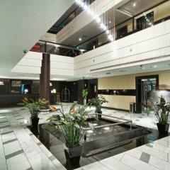 Отель City Seasons Hotel Al Ain ОАЭ, Эль-Айн - отзывы, цены и фото номеров - забронировать отель City Seasons Hotel Al Ain онлайн интерьер отеля