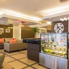 Отель B.U. Place Бангкок питание