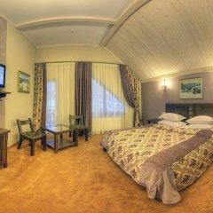 Гостиница Буковель комната для гостей