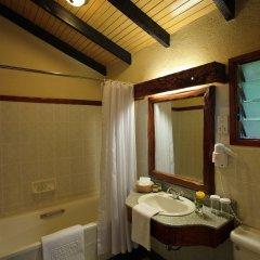 Отель Sarova Lion Hill Game Lodge ванная фото 2