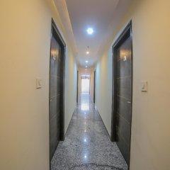 OYO 24565 Hotel Morgan интерьер отеля