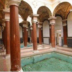 Отель Dhsr Nove Lazne бассейн фото 3