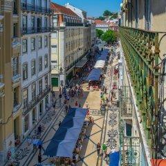 Отель Be Poet Baixa Hotel Португалия, Лиссабон - отзывы, цены и фото номеров - забронировать отель Be Poet Baixa Hotel онлайн фото 2