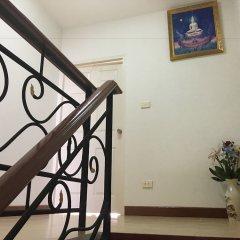 Отель Family Guesthouse интерьер отеля фото 2