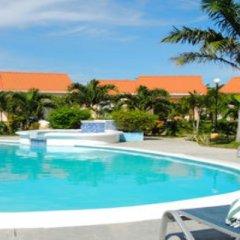 Отель Trujillo Beach Eco-Resort фото 10