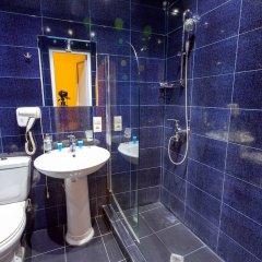 Отель Nine ванная фото 3