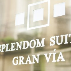 Отель Gran Via Selection спа