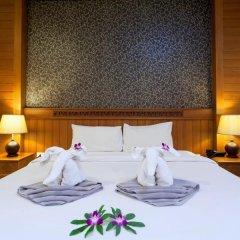 Отель Jang Resort 3* Улучшенный номер разные типы кроватей фото 2