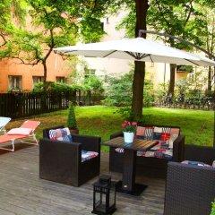 Отель Best Western Karlaplan Стокгольм фото 4