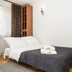 Отель Hosapartments City Center Польша, Варшава - 2 отзыва об отеле, цены и фото номеров - забронировать отель Hosapartments City Center онлайн комната для гостей фото 22