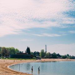 Отель Roost Arkadia пляж фото 2