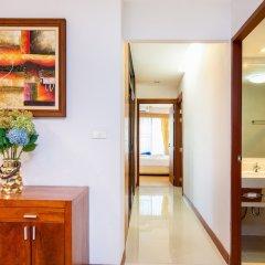 Отель Lasalle Suite Бангкок удобства в номере фото 2