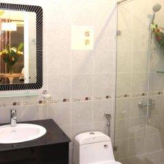 Апартаменты HAD Apartment Nguyen Dinh Chinh комната для гостей фото 4