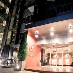 Отель R Residence Sri Racha питание
