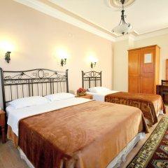 Side Hotel комната для гостей