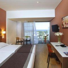 Отель Faros комната для гостей