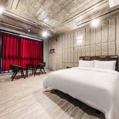 Si Hotel комната для гостей фото 4