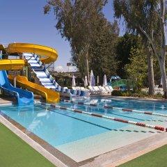 Botanik Platinum Турция, Окурджалар - отзывы, цены и фото номеров - забронировать отель Botanik Platinum онлайн детские мероприятия