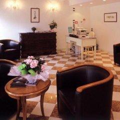 Отель Locanda del Ghetto Италия, Венеция - отзывы, цены и фото номеров - забронировать отель Locanda del Ghetto онлайн интерьер отеля фото 3