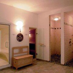 Отель Gardenhotel Premstaller Терлано сауна