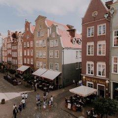 Апартаменты Elite Apartments – Gdansk Old Town Гданьск фото 2