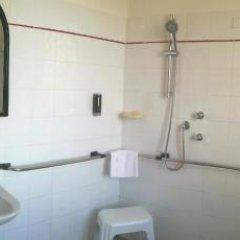 Hotel Valente Ортона ванная фото 2