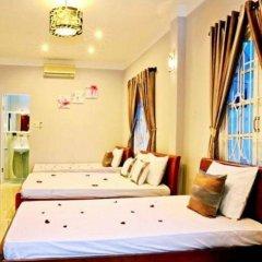 Отель Green Garden Homestay спа