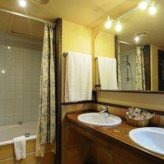 Hotel GHM Monachil ванная фото 2