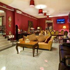 Отель Residence Bologna Прага интерьер отеля фото 3