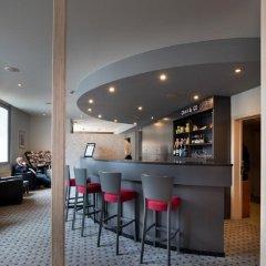 Отель Best Western City Centre Брюссель гостиничный бар