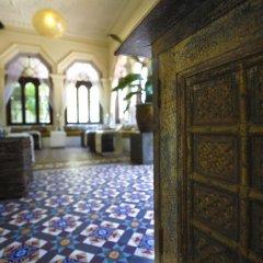 Casa Colombo Hotel интерьер отеля