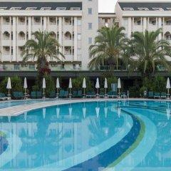 Primasol Hane Garden Турция, Сиде - отзывы, цены и фото номеров - забронировать отель Primasol Hane Garden онлайн фото 12