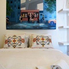 Отель Charming Belém by Homing комната для гостей фото 4