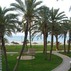 Отель El Hana Beach Сусс пляж фото 2
