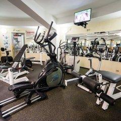 Гостиница Парк в Анапе 3 отзыва об отеле, цены и фото номеров - забронировать гостиницу Парк онлайн Анапа фитнесс-зал фото 4