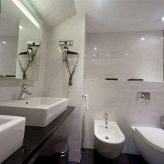 Silken Indautxu Hotel ванная фото 2