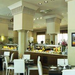Отель Andalucia Golf Tanger Марокко, Медина Танжера - отзывы, цены и фото номеров - забронировать отель Andalucia Golf Tanger онлайн питание фото 2