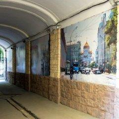Гостиница ApartLux Znamenka интерьер отеля фото 2