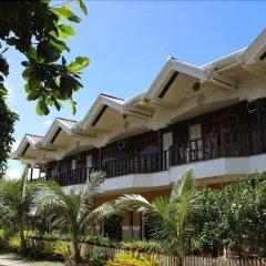 Отель Villa Limpia Beach Resort Филиппины, Лоай - отзывы, цены и фото номеров - забронировать отель Villa Limpia Beach Resort онлайн фото 3